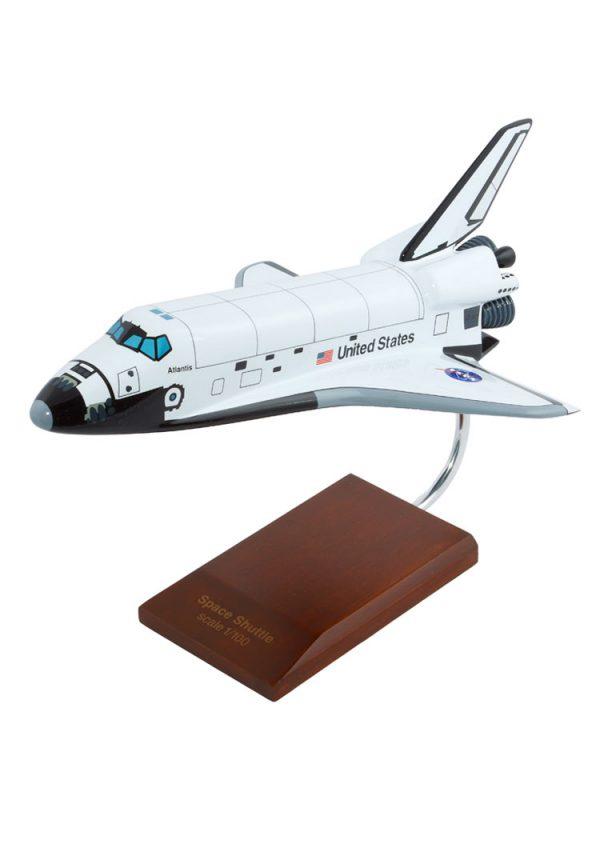 Atlantis 1/100 Scale Model