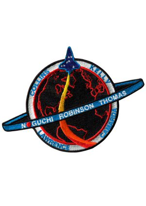 STS-114-Mission-Patch