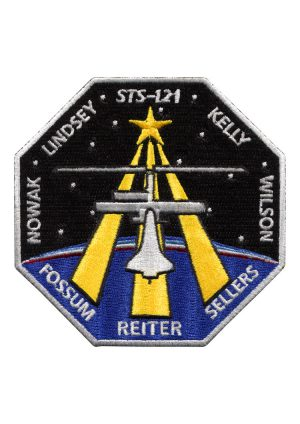 STS-121 Mission Patch