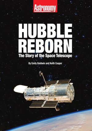Hubble Reborn