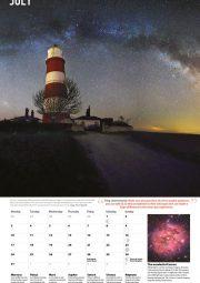 Astronomy Now 2017 Yearbook & Calendar