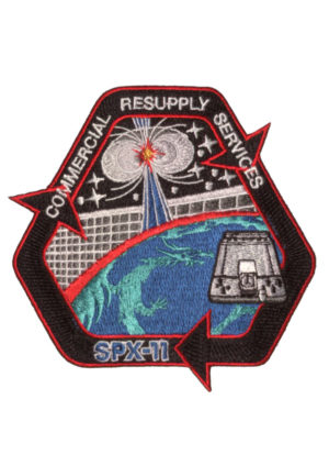 20170528-CRS-11-Mission-Patch