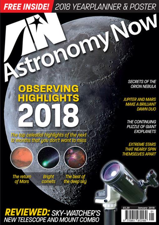 AN January 2018