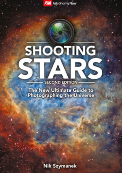 Shooting Stars - 2nd Edition